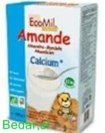 ECOMIL ALMOND CLASIC  1l       NUTRIOPS
