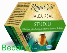 ROYAL VIT STUDIO       DIETISA