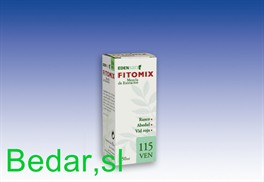 FITOMIX 115 VEN        DIETISA