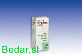 FITOMIX 120 PES        DIETISA